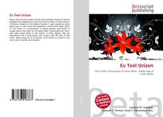 Bookcover of Ev Teel Urizen