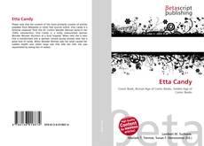 Bookcover of Etta Candy