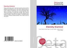 Eternity (Comics) kitap kapağı