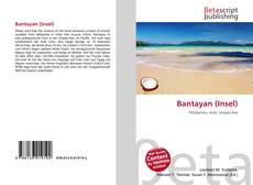 Обложка Bantayan (Insel)
