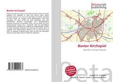 Bookcover of Banter Kirchspiel