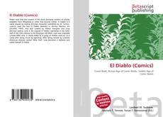Bookcover of El Diablo (Comics)