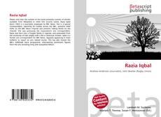 Bookcover of Razia Iqbal