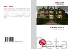 Bookcover of Bantry House