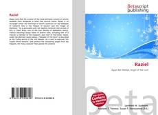 Bookcover of Raziel
