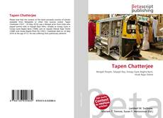 Bookcover of Tapen Chatterjee