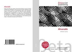 Bookcover of Alvarado
