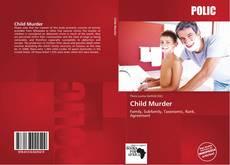 Buchcover von Child Murder
