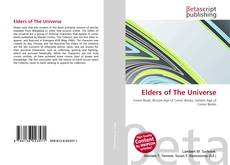 Bookcover of Elders of The Universe