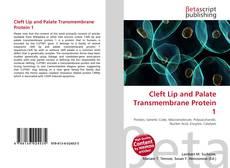 Copertina di Cleft Lip and Palate Transmembrane Protein 1