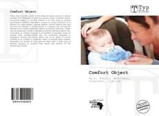 Copertina di Comfort Object