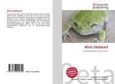 Buchcover von Alvis Stalwart