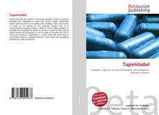 Bookcover of Tapentadol