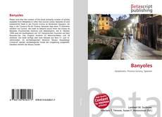 Buchcover von Banyoles