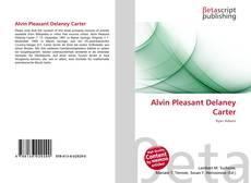 Buchcover von Alvin Pleasant Delaney Carter