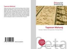 Обложка Tapovan Maharaj