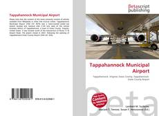 Bookcover of Tappahannock Municipal Airport