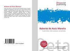Portada del libro de Roberto de Assis Moreira