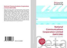 National Communications Corporation Limited (NATCOM)的封面