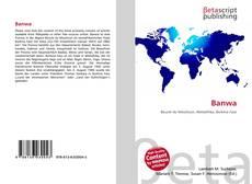 Bookcover of Banwa