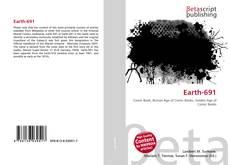 Buchcover von Earth-691