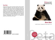 Bookcover of Bao Bao