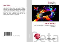 Bookcover of Earth Sentry