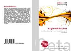 Buchcover von Eagle (Wildstorm)