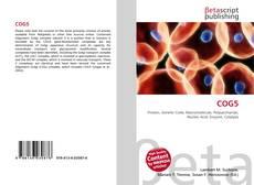 Buchcover von COG5
