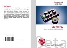 Couverture de Soy Allergy