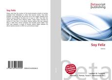 Bookcover of Soy Feliz
