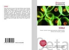 Buchcover von COG2