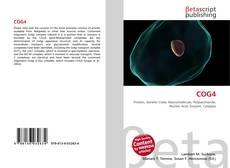 Buchcover von COG4