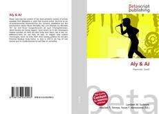 Bookcover of Aly & AJ