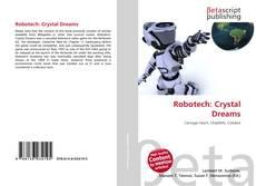 Borítókép a  Robotech: Crystal Dreams - hoz