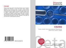 Borítókép a  COL9A2 - hoz