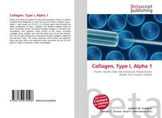 Bookcover of Collagen, Type I, Alpha 1