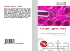 Bookcover of Collagen, Type IV, Alpha 1