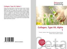 Bookcover of Collagen, Type VII, Alpha 1