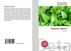 Soybean Aphid的封面