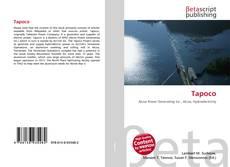 Bookcover of Tapoco