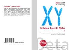 Bookcover of Collagen, Type XI, Alpha 1