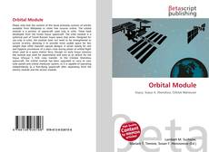 Bookcover of Orbital Module