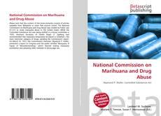 Capa do livro de National Commission on Marihuana and Drug Abuse