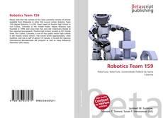 Обложка Robotics Team 159