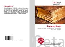 Bookcover of Tapping Reeve