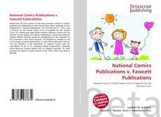 Bookcover of National Comics Publications v. Fawcett Publications