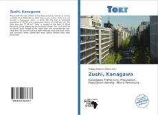 Bookcover of Zushi, Kanagawa