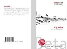 Bookcover of Aly Keïta