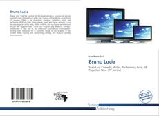 Bookcover of Bruno Lucia